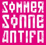 Sommer - Sonne - Antifa