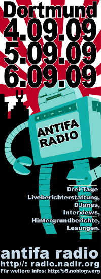 Antifa-Radio
